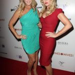 Tamra Barney Vicki Gunvalson Wine By Wives