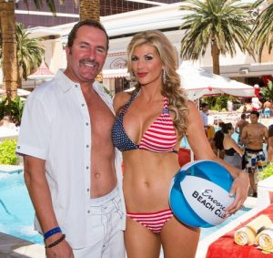 Alexis Bellino Bikini photos