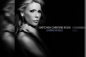 GretchenRossi-Unbreakable