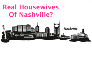 Real Housewive of Nashville