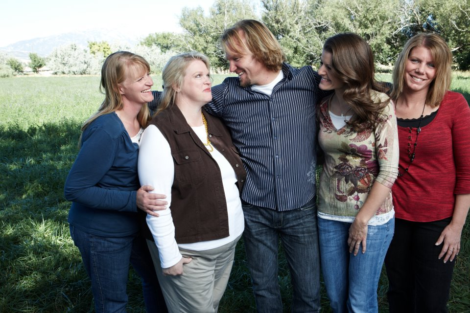 Sister Wives Finale Recap: Lots Going On–Literally