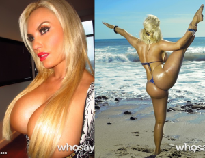 CocoAustin-TwitterPictures