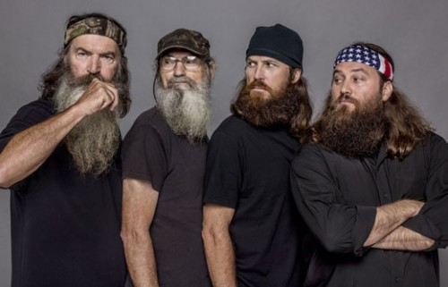 The Season Finale Of Duck Dynasty TRAMPLES American Idol; The Robertsons Have The Most Watched Reality Show So Far Of 2013!