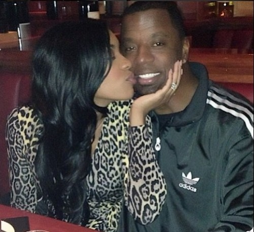"Kordell Stewart Claims He Changed The Locks On Porsha Stewart After The Real Housewives of Atlanta Star ""Abandoned"" Their Home!"