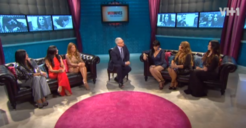 Mob Wives Reunion Recap: All's Well That Ends…In An Hour