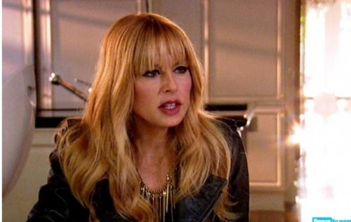 The Rachel Zoe Project Fancap Recap – Episode 7: Rachel Does Glamour