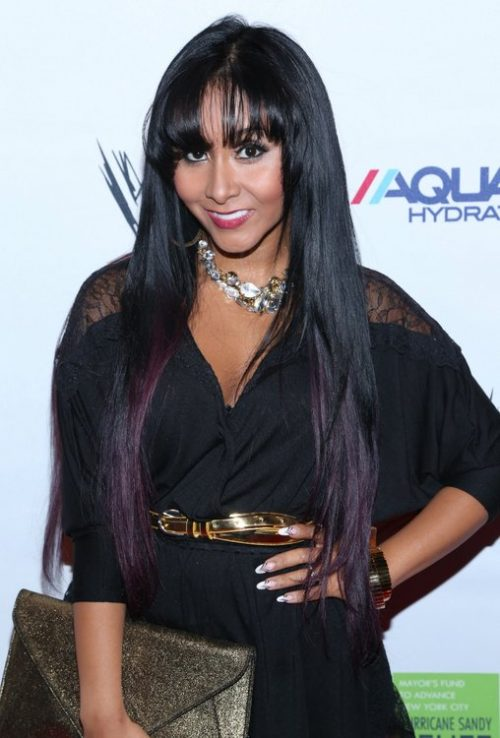 "Is Nicole ""Snooki"" Polizzi Headed To The X Factor?"