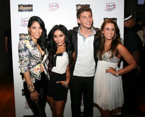 PHOTOS: Nicole Snooki Polizzi Launches Another Business Venture – Team Snooki Music
