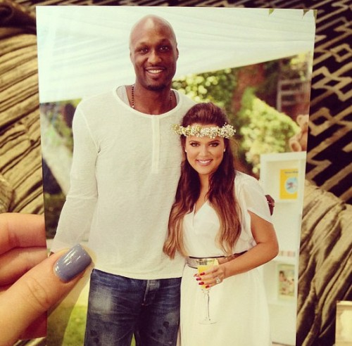 Khloe Kardashian Inspires And Offends The Internet This Week…Is Lamar Odom Hoping For A Reconciliation?