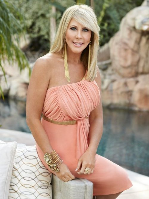 Vicki Gunvalson Calls Out Former Bestie As A 'Sh–stirrer'