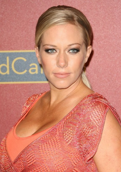 Kendra Wilkinson And Her Mother Are At Odds Again