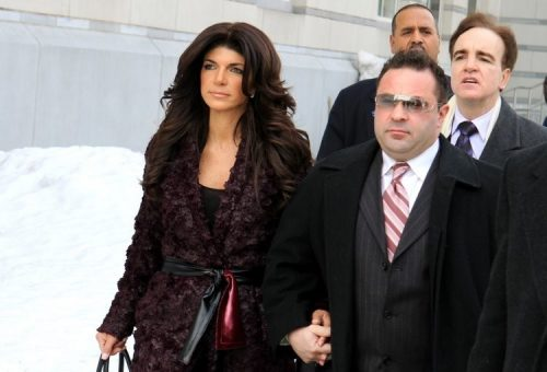 Teresa Giudice And Joe Giudice Bankruptcy Case Closed; They Owe $13 Million Again!
