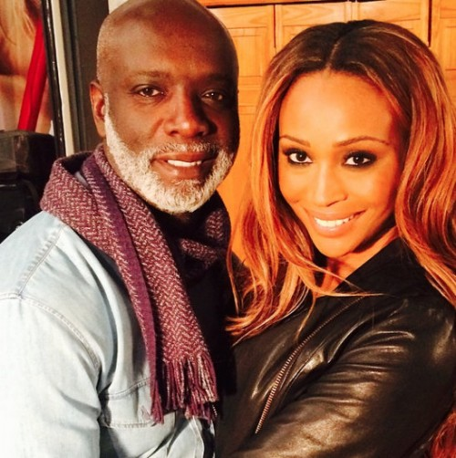 Peter Thomas Announces