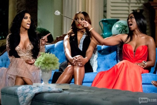 Real Housewives of Atlanta Reunion Recap: Eject Seat