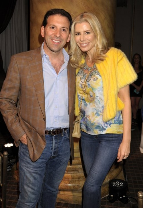 Aviva Drescher Joins Second Season Of Marriage Boot Camp