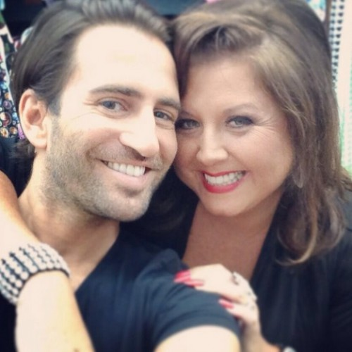 VIDEO: Abby Lee Miller Admits She's Not Engaged To