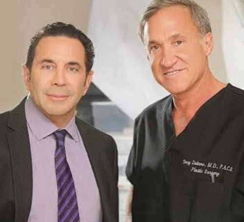 Exclusive Interview with Botched Doctors Terry Dubrow And Paul Nassif On Changing Lives, Getting Out Of Comfort Zones, And Their New Spin-Off Botched By Nature!