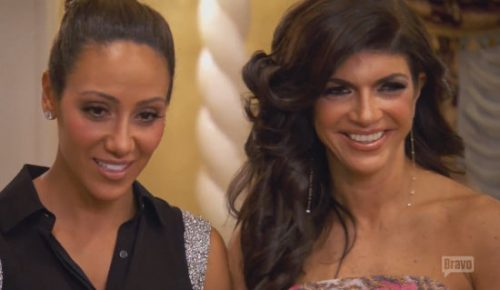 UPDATED: How Are Teresa Giudice And Joe Giudice Handling The Death Of His Father? Is Melissa Gorga Supporting Teresa?