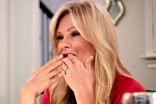 Rumor Round-Up: Tamra Barney Faked Marital Tension; Too Bo