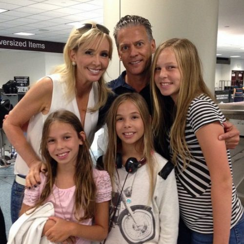 PHOTOS: Reality TV Stars Twitter Pictures Roundup – Family Edition – July 30th
