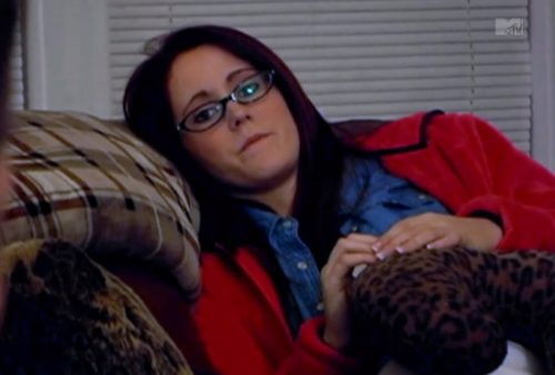 Teen Mom 2 Recap: C