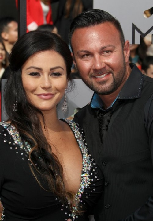 Time Magazine Names The 50 Smartest Celebrities On Twitter; JWoww Makes The Top 10!