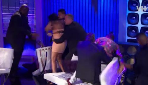 "Love & Hip Hop Atlanta Reunion Recap: The ""Physical Altercati"