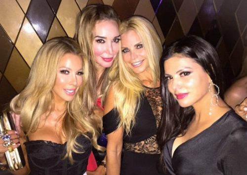 Is Real Housewives Of Miami Returning? Are Lisa, Marysol, Alexia, Adriana Already Filming Seas