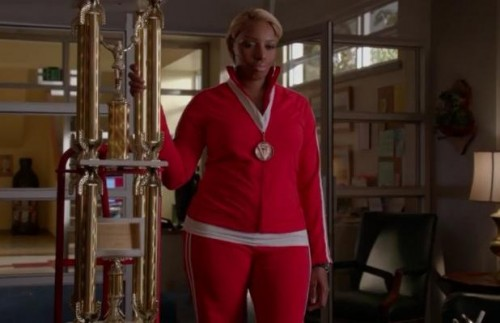 NeNe Leakes Is Returning This Spring For The Final Season Of Glee