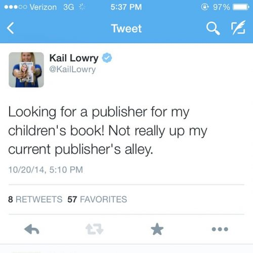 Kailyn Lowry Writes Children's Book &#821