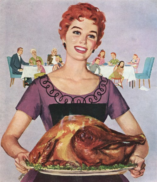Happy Thanksgiving To Our Readers!