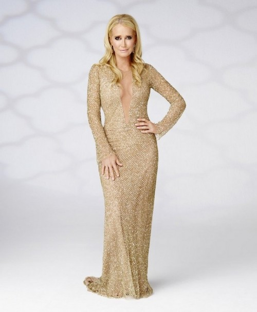 "Has Kim Richards Ever Been Sober On Real Housewives Of Beverly Hills? Bravo Is In ""Serious Discussion"" About Firing Kim!"