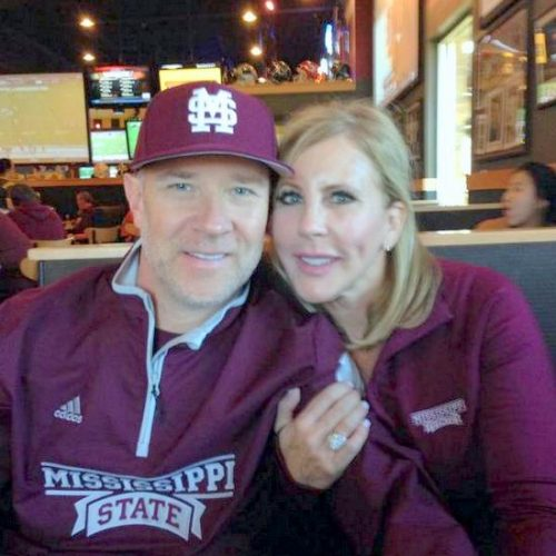 Vicki Gunvalson And Brooks Ayers Open Up About Brooks' Cancer And Their On-Again Relationship