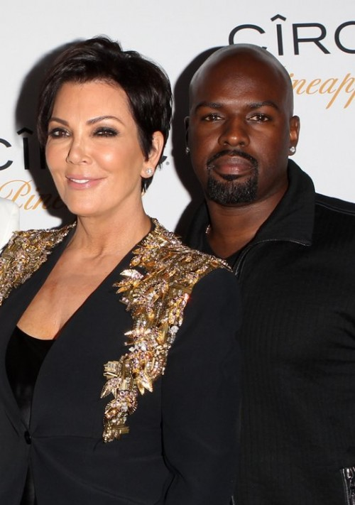 "Atlanta Exes' Sheree Buchanan On Kris Jenner's New Boyfriend: ""He's"