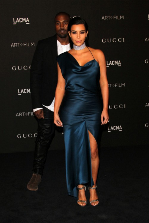 Is Kim Kardashian Suffering From Infertility Issues?
