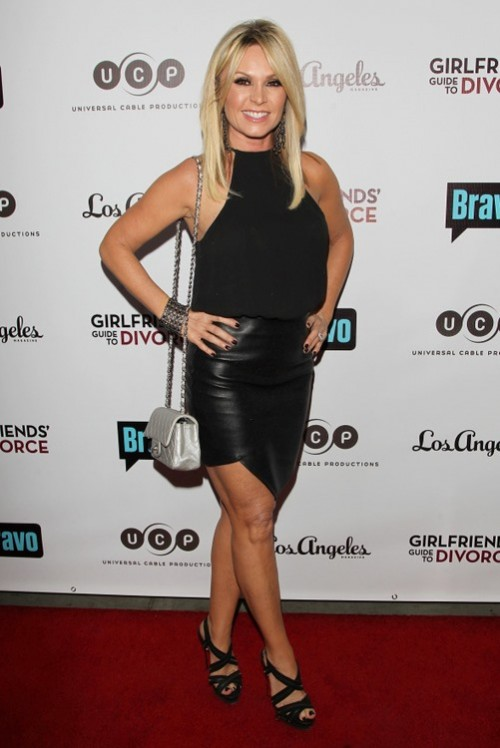 Tamra Barney Comes To A Custody Agreement With Ex-Husband Simon Barney!