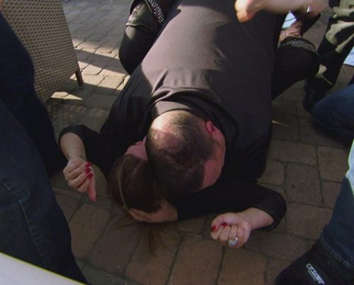 Mob Wives Recap: Bodysuits, Brawls, And Blood