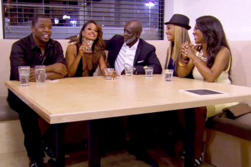 Real Housewives Of Atlanta Recap: The Kids Are All Wrong