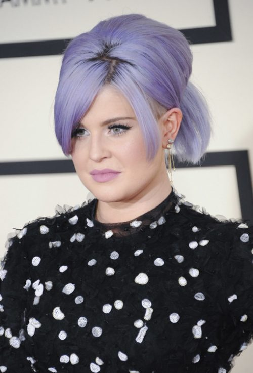 Kelly Osbourne Leavi