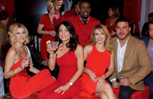 "Real Housewives Of New York Premieres April 7th?! Cast Says There Are A Lot Of ""Tears,"" But True Friendships And Real Drama!"