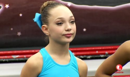 Dance Moms Recap: Just Following Orders