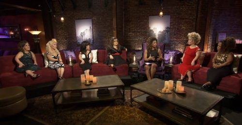 Little Women: LA Reunion Part 1 Recap – Never A Dull Moment!