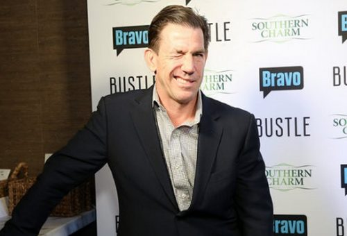Southern Charm's Thomas Ravenel Claims That Marriage Announcement Via Facebook Was The Result Of A Hacker