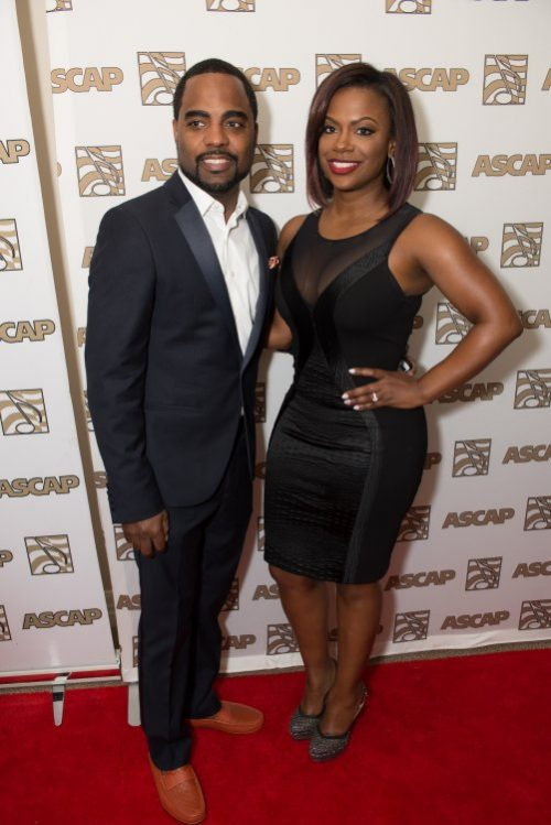 Report: Kandi Burruss And Todd Tucker Filming A Bravo Spinoff, 'Meet The Tuckers'!