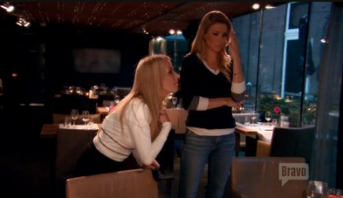 Real Housewives Of Beverly Hills Recap: Killer Richards