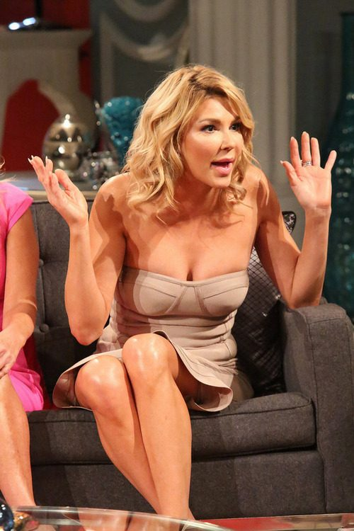 Real Housewives Of Beverly Hills Reunion Part 1 Recap: And Other Boozdi Blunders