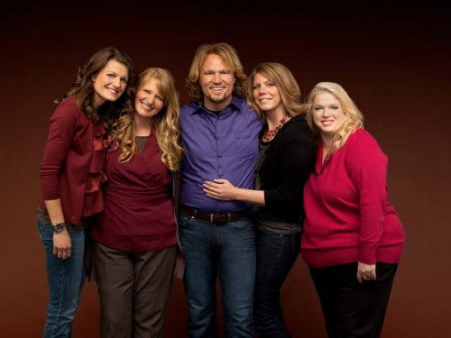 Sister Wives Finale Recap: Meri'd And Divorced