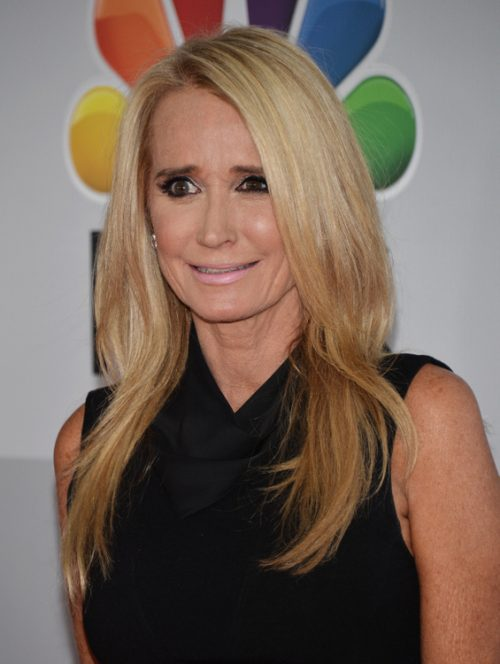 Report: Kim Richards In R