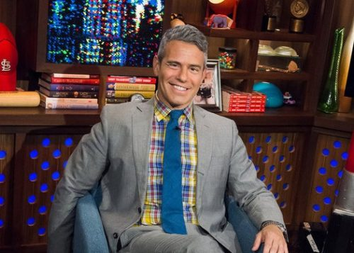 "Andy Cohen Insists The Real Housewives Drama Isn't Scripted: ""It's Real"""