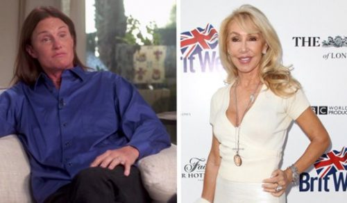 Bruce Jenner's Ex-Wife Linda Thompson Speaks Out, Rob Kardashian Tweets Support, Plus Details Of Bruce's Upcoming Reality Show!